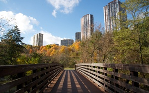 Top 10 Family Friendly Hikes in Toronto