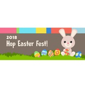 Hop! Easter Festival