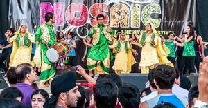 TD SouthAsian Fest