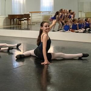 INTERMEDIATE 2 JAZZ (Ballet Victoria Conservatory)
