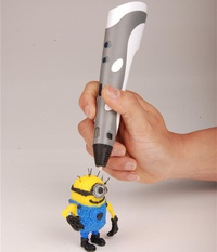 Get Creative With 3-D Pens