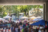 Sacramento Antique Faire