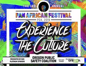 Pan Africa Festival