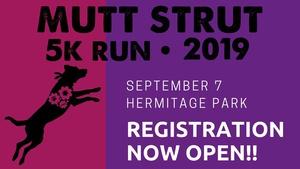 Mutt Strutt 2019