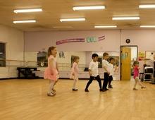 Pre-school Dance Classes
