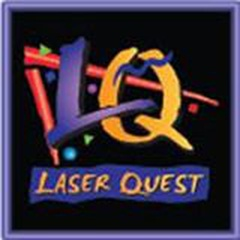 Laser Quest Edmonton