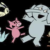 Puppet Show: Elephant and Piggie