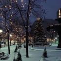 Christmas in the City Market Hamilton