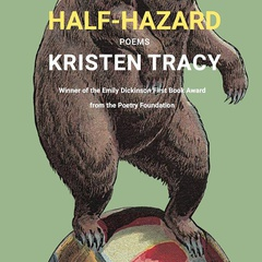 Kristen Tracy with Daniel Handler / Half-Hazard