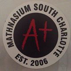 Mathnasium of South Charlotte