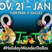 Holiday Wonder Dallas