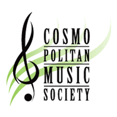 The Cosmopolitan Music Society