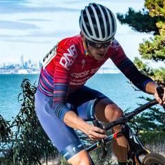2018 Bay Area Super Prestige CX Race 2 - Coyote Point - DEC 16th