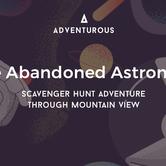 Scavenger Hunt Adventure through Mountain View