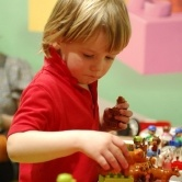 Toddler Tuesdays at Legoland Discovery Center