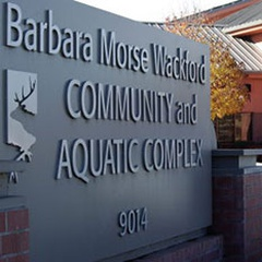Barbara Morse Wackford Community & Aquatic Complex