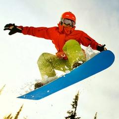 SNOWBOARD APPRECIATION DAY