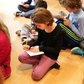 Homeschool Workshop: Rock, Paper, Scissors
