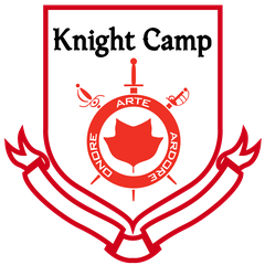 Academie Duello - Knight Camp and Youth Classes