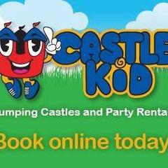 Castle Kid Jumping Castle