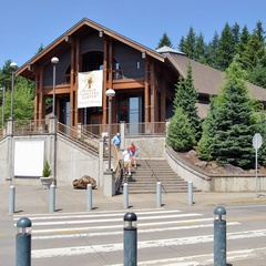 The World Forestry Center Discovery Museum