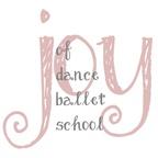 The Joy of Dance Ballet School