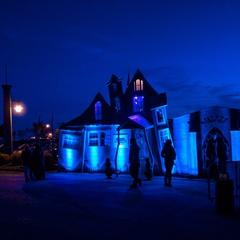 Bluenose Ghost Festival