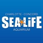 Sea Life and Aquarium