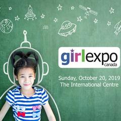 Girl Expo Canada