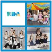 New 8 weeks Short Term Dance Classes for Toddlers, Preschoolers & Kids
