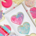 $5 Family Decorating Event 'Sweet Valentine'