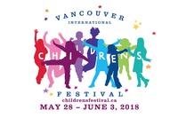 2018 Vancouver International Children's Festival