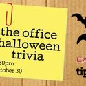 The Office Halloween Trivia