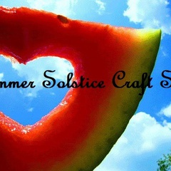 Summer Solstice Craft Sale