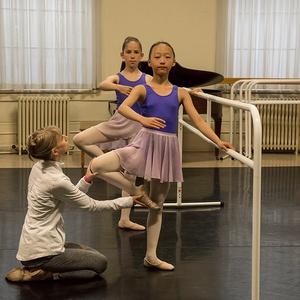 INTENSIVE 2: BALLET (Ballet Victoria Conservatory)