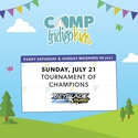 Camp Indigo: Tournament Of Champions | 6+