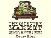 The Q! Centre Market