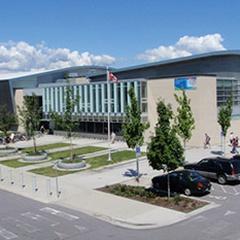 Hillcrest Community Centre