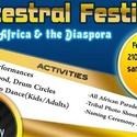 Ancestral Festival - Africa and the Diaspora