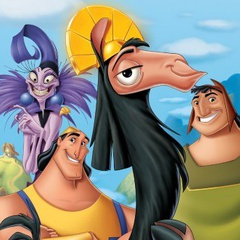 Family Movie: The Emperor's New Groove