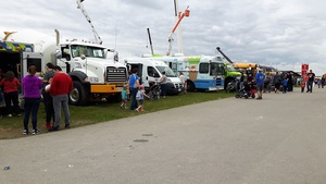 10th Annual Ancaster Touch a Truck Event