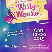 Willy Wonka by Fours Seasons Musical Theatre