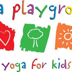 Yoga Playgrounds