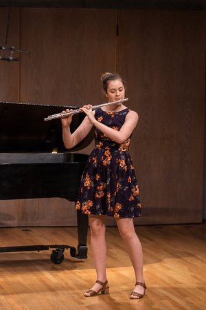 Three Section Highlights Concert - Greater Victoria Performing Arts Festival