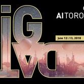 Big Data Toronto 2018 with AI Toronto