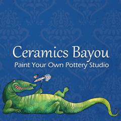 Ceramics Bayou