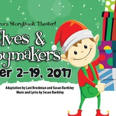 The Elves & the Toymakers