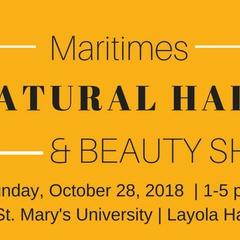 EXHIBIT - 2018 3rd ANNUAL MARITIMES NATURAL HAIR & BEAUTY SHOW