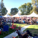 Saratoga Eats Food Truck Event
