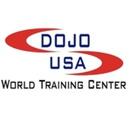 Dojo USA World Training Center's logo
